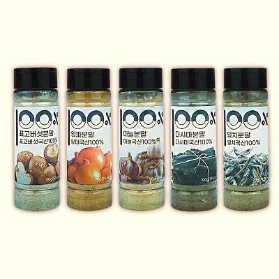 [오엠오] 100% 천연조미료 양파, 마늘, 표고버섯, 다시마, 멸치 대표이미지 섬네일