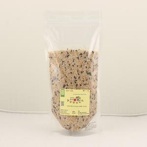 2색혼합곡 - 유기농 게르마늄 함유 현미쌀(1KG, 5KG, 10KG) 대표이미지 섬네일