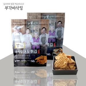 [부각바삭킹]어포(쥐포)튀김 대표이미지 섬네일