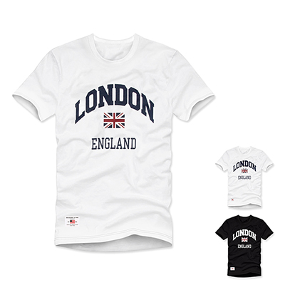 [MD추천] 티짱 잉글랜드 반팔 티셔츠