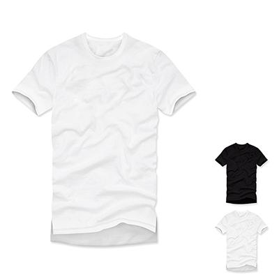 [데일리필수템] 티짱 레이어드롱 20수 반팔 티셔츠