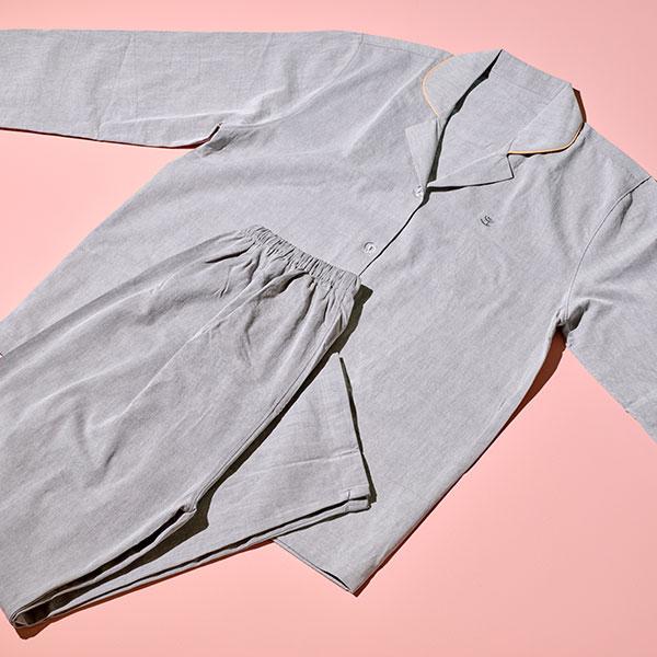 천연염색  잠옷