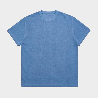 얼티밋 티셔츠 블루