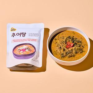 추어탕 (500g) / 미당