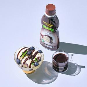 [특가]유기농 초콜릿 소스(450g)