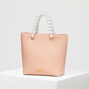 [입점행사] 칼린 노리타 백 핑크