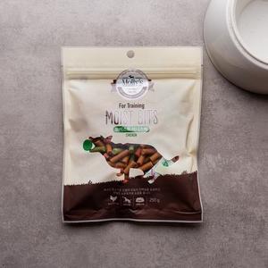 [몰리스] 모이스트 미니스틱 치킨 250g 대표이미지 섬네일