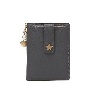 [입점행사] 칼린 블랑 지갑 그레이