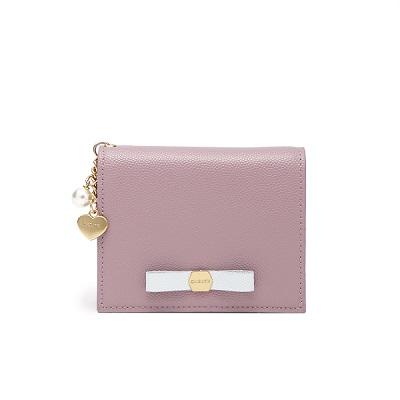[입점행사] 칼린 리베 지갑 연보라