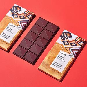 유기농 다크 70% 초콜릿(100g) 대표이미지 섬네일