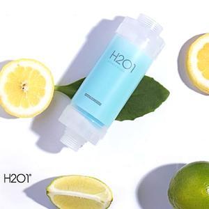 [입점특가] H201 비타민 샤워필터 - 아쿠아블루레몬 향