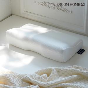 [입점한정특가][이룸홈] 블루라벨 C커브 메모리폼 경추베개
