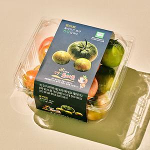 [한정특가] 대저 짭짤이 토마토 로얄과 (특S~2S/750g)