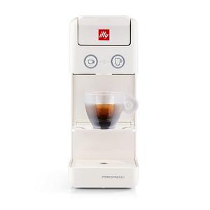 일리 프란시스 Y3.3 커피머신 화이트