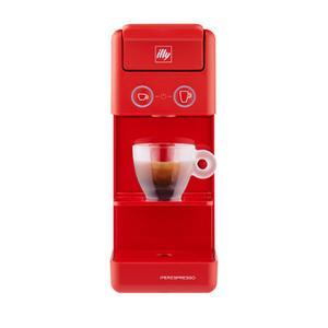 일리 프란시스 Y3.3 커피머신 레드