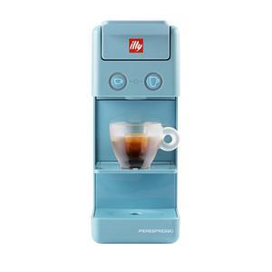 일리 프란시스 Y3.3 커피머신 블루