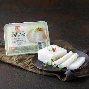 국산 청포묵 (350g)