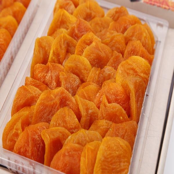 [들안길] 아이팜농장 꿀 감말랭이1kg 선물용 대표이미지 섬네일