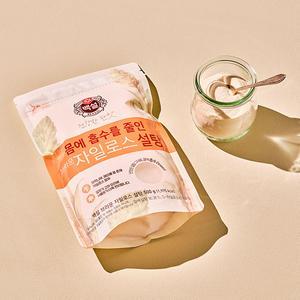 브라운 자일로스 설탕(500g) 대표이미지 섬네일