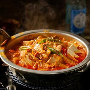 아빠식당 옛날 김치찌개 230g 대표이미지 섬네일