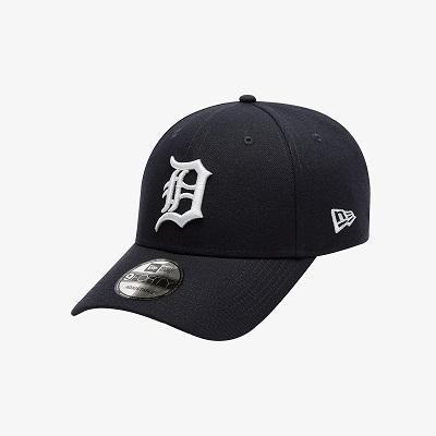 [뉴에라] MLB 핀치히터 디트로이트 타이거즈 볼캡 네이비