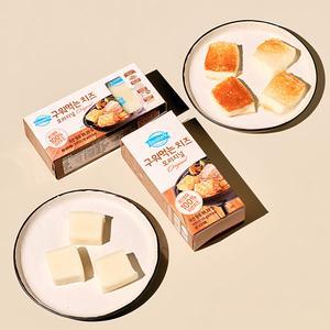 덴마크목장 구워먹는 치즈(125g) 대표이미지 섬네일