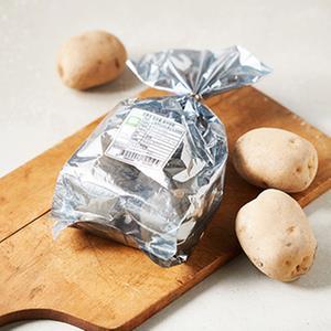 무농약 햇 감자 (800g)