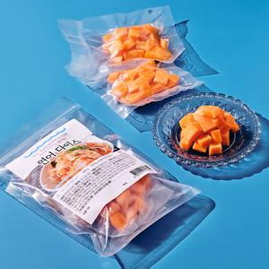 [입점특가]냉동 연어 다이스(100g x 3팩) 대표이미지 섬네일