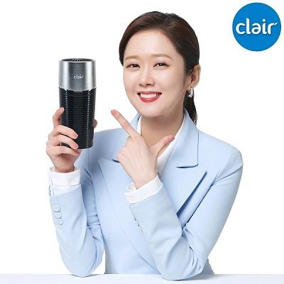 [클레어] B 공기청정기(차량&가정용) B1BU0533