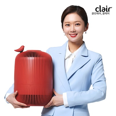 [클레어] K 공기청정기 K1M12