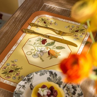 [일상더하기] 고급 식탁 매트