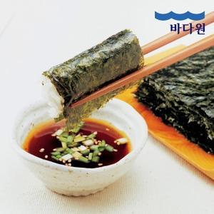 [바다원] 파래김 100장 대표이미지 섬네일