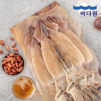 동해안 건오징어 5미(200g) / 10미(400g) / 20미(800g)