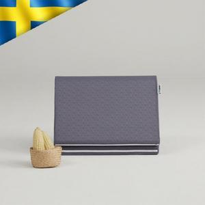 [MOZ] 모즈 스웨덴 [콘] 삼각 멀티쿠션 등방석 다리쿠션