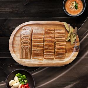 [디스이즈잇] 국내산 돼지껍데기 400g 차갑게 먹어도 되는 탱글한 껍데기 안주 대표이미지 섬네일