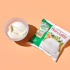카우 모짜렐라 치즈(125g/1개) 대표이미지 섬네일