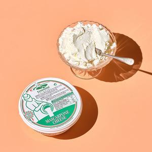 바시 마스카포네 치즈(250g/1개) 대표이미지 섬네일