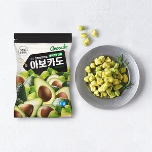 아보카도 (500g,냉동)