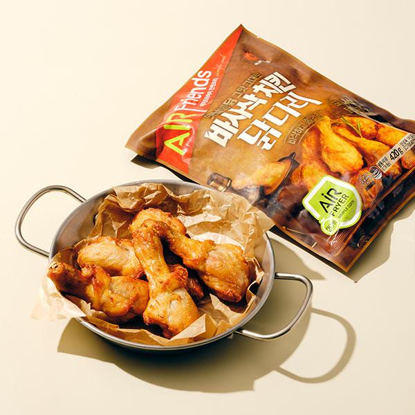 바사삭 치킨 닭다리(420g) 대표이미지 섬네일