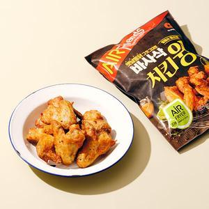 [입점특가]바사삭 치킨 윙(400g) 대표이미지 섬네일