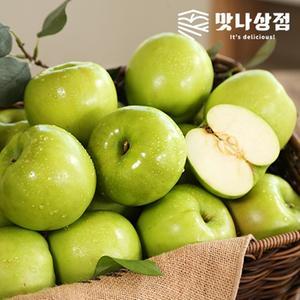 달달 아삭 썸머킹 사과 2.5kg/5kg 대표이미지 섬네일