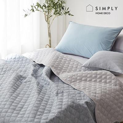 [simply home] 심플리홈 소닉 스프레드(블루, 그레이)