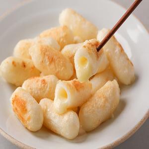 낭만부부 모짜렐라 치즈가래떡 235g 대표이미지 섬네일