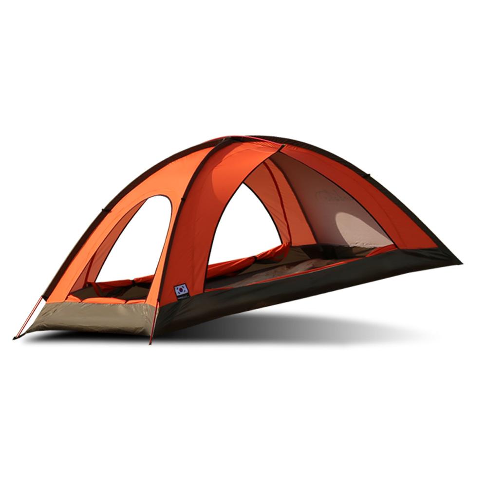 [산들로] 싱글월 XP-tex Light 라온힐조 텐트