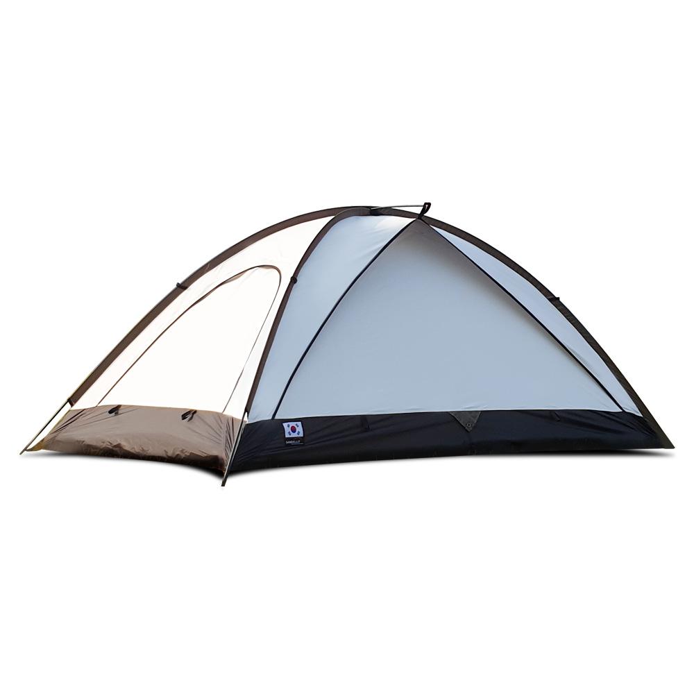 [산들로] 프리미엄 XP-tex Storng 사나래 비박 텐트