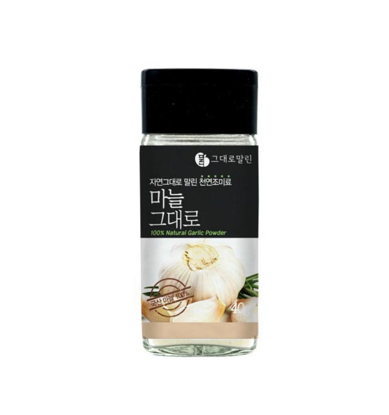 [1+1]재료 그대로 말린 표고버섯/청양고추/생강/마늘 골라담기 대표이미지 섬네일