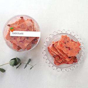 수제 딸기 바크초콜릿(70g/1통) 대표이미지 섬네일