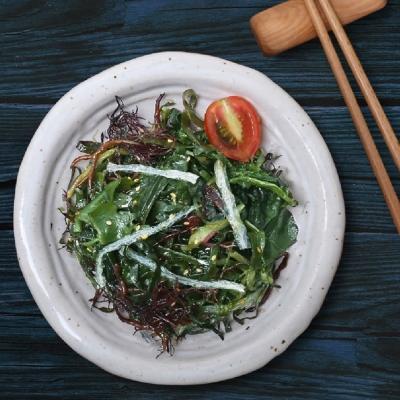 100% 국내산 해초 샐러드 10봉 대표이미지 섬네일