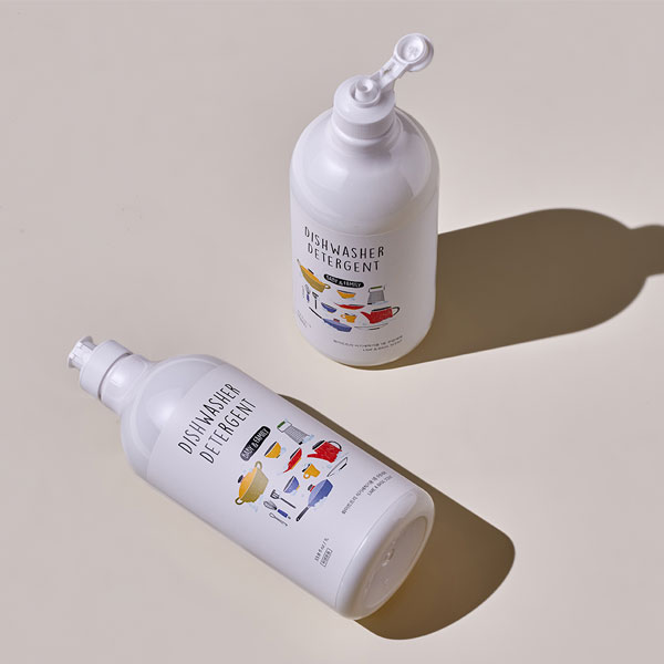 1종안심 식기세척기용 올인원 세제(1L)