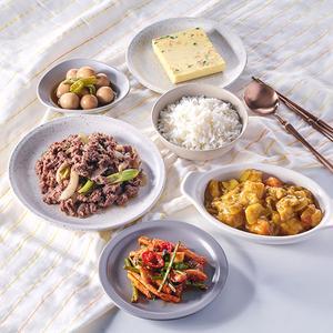 [구독할인]집밥 꾸러미 대표이미지 섬네일